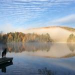 Lac Lambert